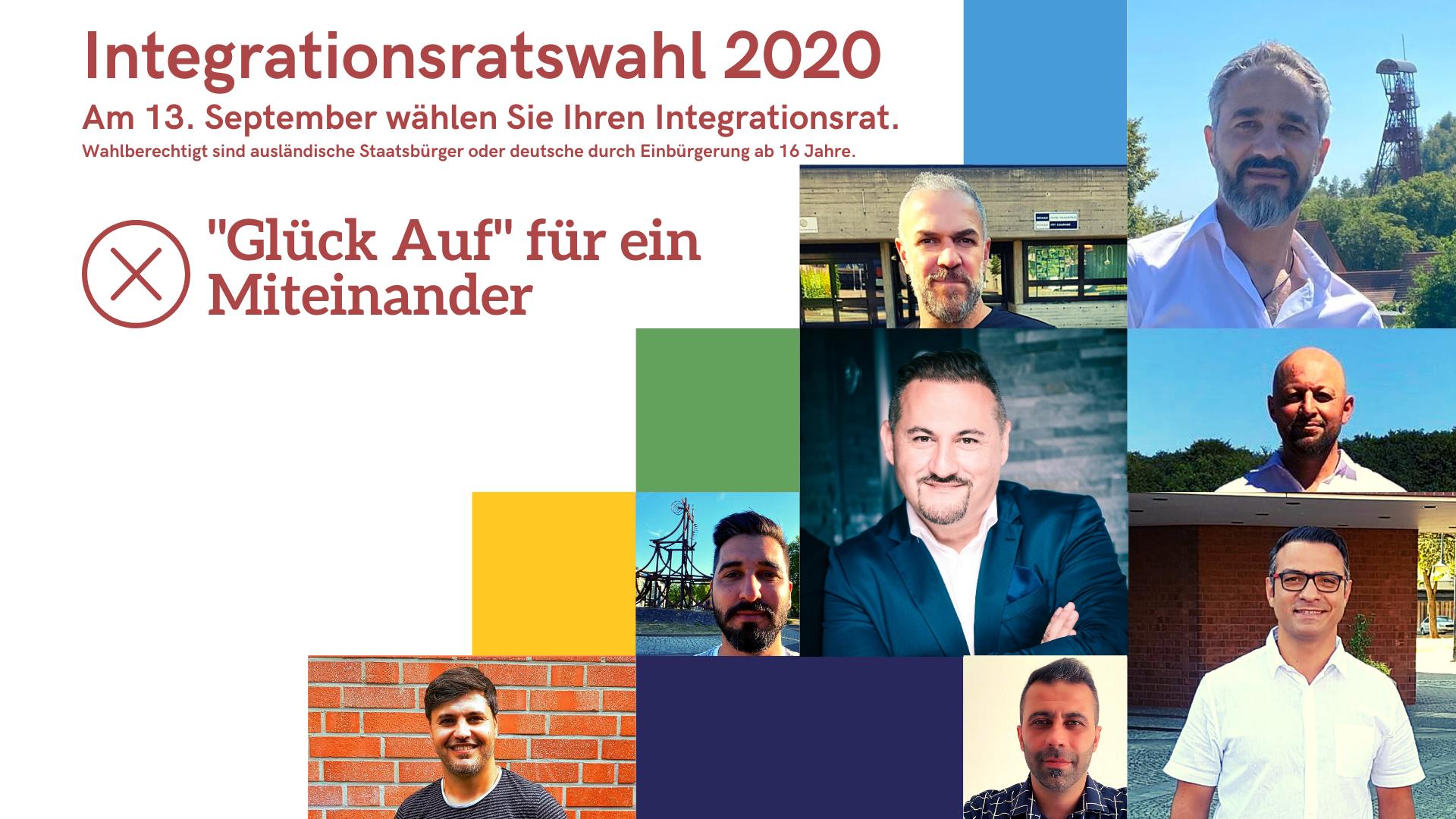 Integrationsratswahl 2020 in Hückelhoven