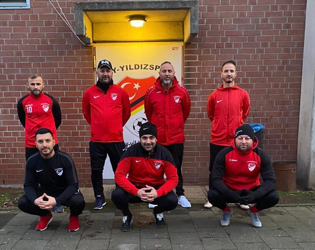 Trainerteam formiert sich neu