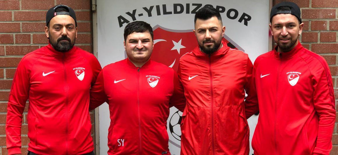 Trainerteam der Dritten formiert sich neu